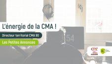 Miniature CMAR Belfort