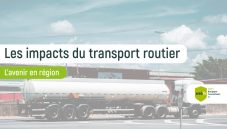 Miniature transports routier