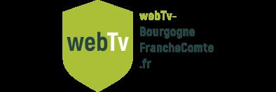 logo webtv bourgogne-franche-comte
