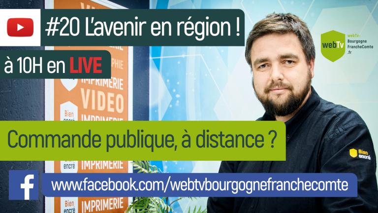 émission économique région bourgogne-Franche-Comté épisode 20