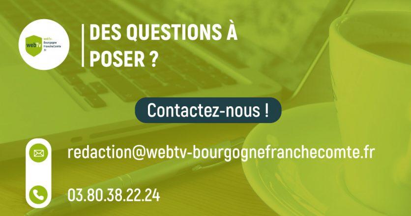 redaction webtv bourgogne-franche-comte