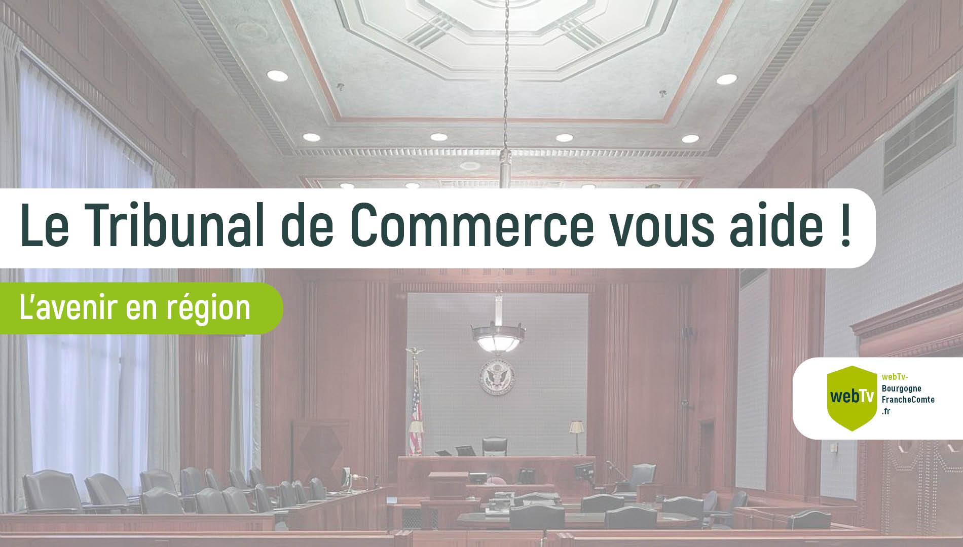 Miniature Tribunal de commerce
