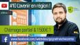 Chômage partiel et aide de 1500 euros