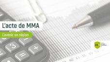 Miniature MMA