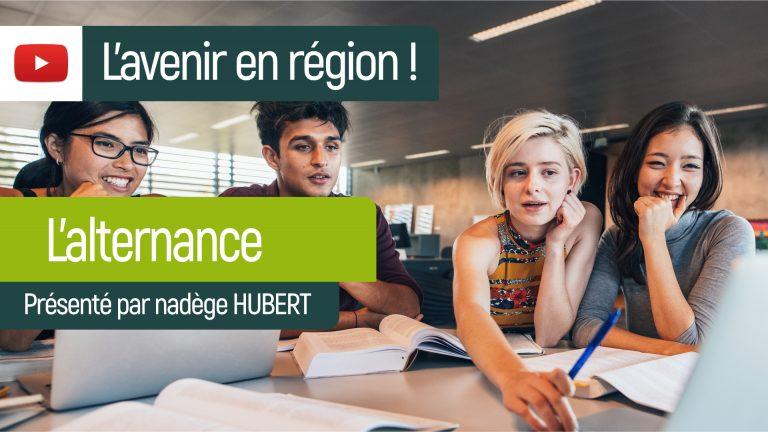l'alternance en Bourgogne-Franche-Comté