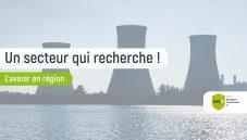 Miniature emploi secteur nucléaire