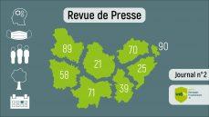 miniature Revue de Presse